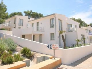 Chalet with beach,pool Pollens, Cala Sant Vicenç
