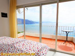Casa Estrella *** El Sol *** Beach View Apartment, Almunecar