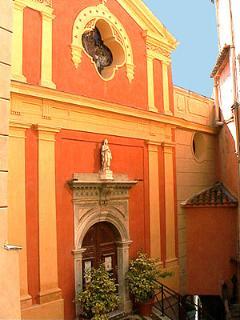 village de Roquebrune Cap Martin