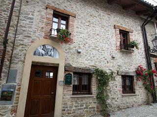 Maison des Roses, Niella Belbo