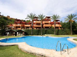 Holiday rental apartment near Cabopino, Marbella