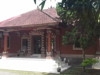 Villa Frangipani Temukus / Lovina Area