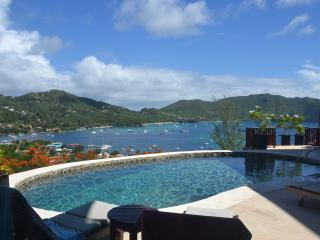 Gingerlilly Villa, Port Elizabeth, Bequia