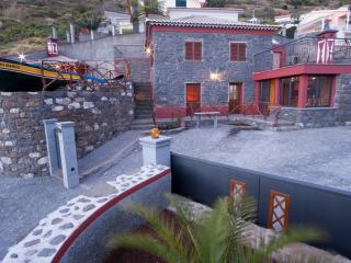Casa do Barco, Casa rústica com piscina