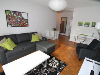 Cozy 1-Bedroom apartment, Lappeenranta