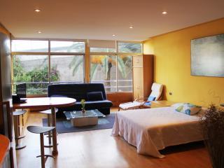 Espacious Studio,Convenient Location & WiFi, Puerto de la Cruz