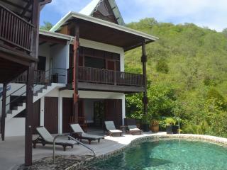 Bequia Villa with Stunning Views