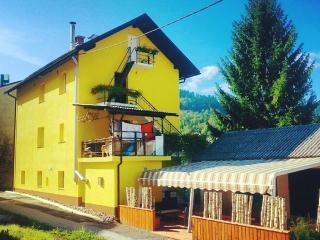 Apartment-hotel Rozica, Idrija