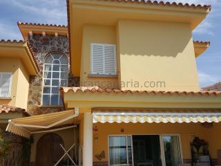 San Agustin Sun & Seaviews Villa