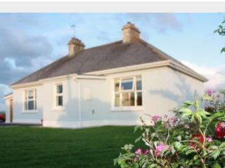 Idyllic cottage by the sea, Louisburgh