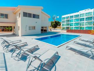 Cyprus In The Sun Villa FAPR55 Gold