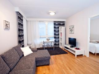 Comfy Apartment in the City, Oulu