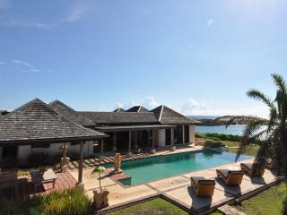 Villa Kulala, Saint Philip