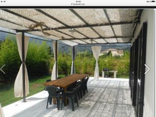 Villa cosy & jacuzzi