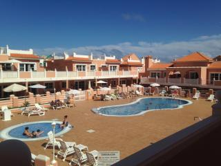 A private, quiet and relaxing complex with swimming pool.