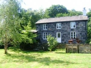 Llanberis Luxury Holiday Home with Large Grounds.