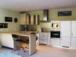 Luxury & Central,  1Bedroom Apartment with WiFi., Puerto de la Cruz