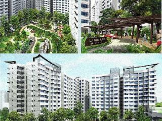 Limbang Green Apartment 5mins walk to YEW TEE MRT, Cingapura