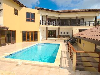Villa Caribbean Dream, fantastic view, luxe villa, Curacao