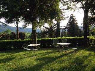 villa bernocchi, Camaiore