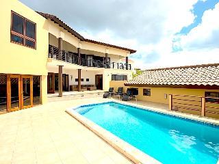 Villa Caribbean Dream, fantastic view, luxe villa, movie-star-house