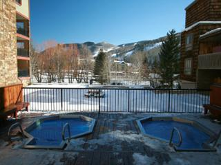 Breakaway West Studio (Better Than a Hotel), Vail