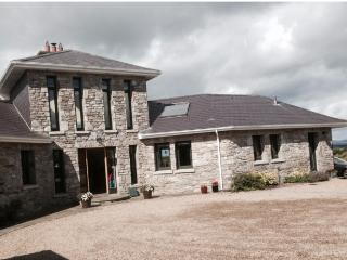 Beautiful Stone Built Holiday Home, Westport