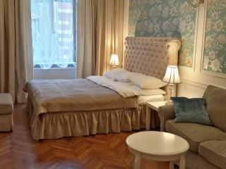 Blueberry Apartment Old Town Krakow 1 Bedroom, Cracovia