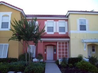 3 bed Economical townhouse with Splash Pool -WIFI, Kissimmee
