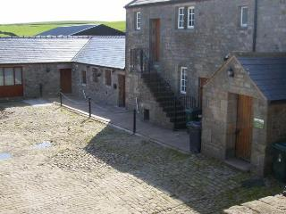 Clougha View Cottage Knotts Farm Holiday Cottages