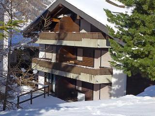 Luchre, Zermatt