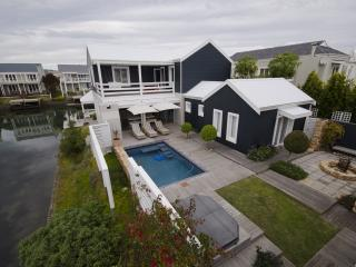 Edgewater Cottage Thesen Island, Knysna