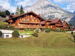 Cortina, Grindelwald