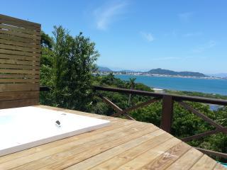 Fantástica vista ao mar, terraço com Hidro, Ponta das Canas