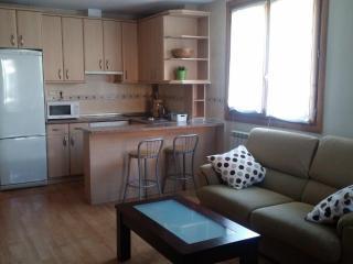 Biescas apartamento de 2 dormitorios 4/6 personas