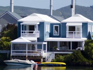 Thesen Island Beach House, Knysna