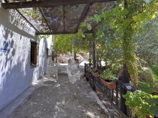 El Tajil, WIFI, jacuzzi, center of Andalucia, BBQ