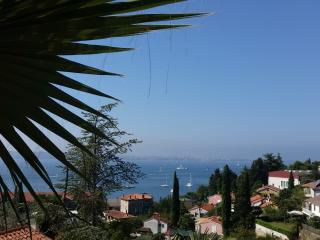 STUDIO MONFORT  - SEA VIEW, Portoroz