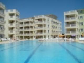 Apartment on the very popular Royal Marina complex, Altinkum