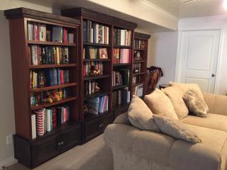 Library Young Home BNB