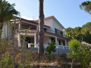 Appartamento Villa Rina