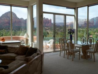 Sedona - Exquisite Views in Indulgent Luxury