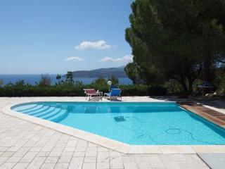 Villa Badisugarello, Capoliveri