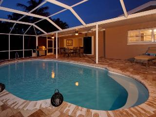 Villa Cape Escape, Cape Coral