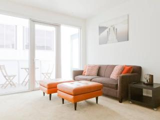 ★TOP FLOOR 2BD/2BA DOWNTOWN SAMO!★, Santa Mónica