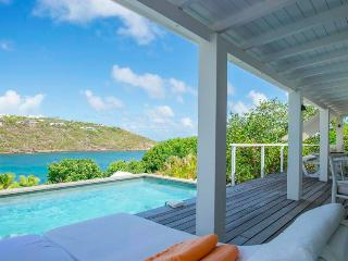 Teora at Marigot, St. Barth - Ocean Views, Walk to the Beach