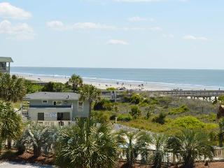 Sea Cabin 342-C, Isle of Palms