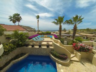 Casa Oasis Pedregal