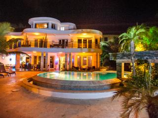 Villa de estilo Sosua Hollywood