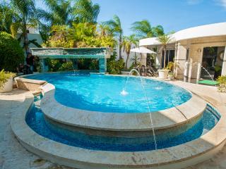Sosua Bachelor Party 7 BR Hollywood Style Villa